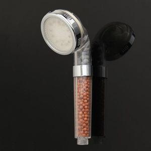 DOUCHETTE - FLEXIBLE TEMPSA LED Pommeau de Douche Douchette Booster SPA