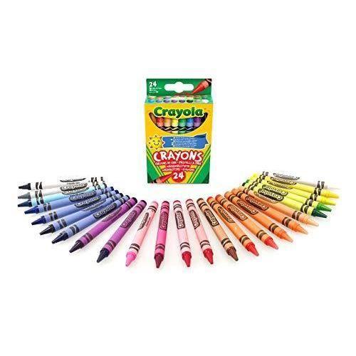 Crayola 12 Assortiment de