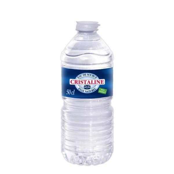 Cristaline 50CL x 24