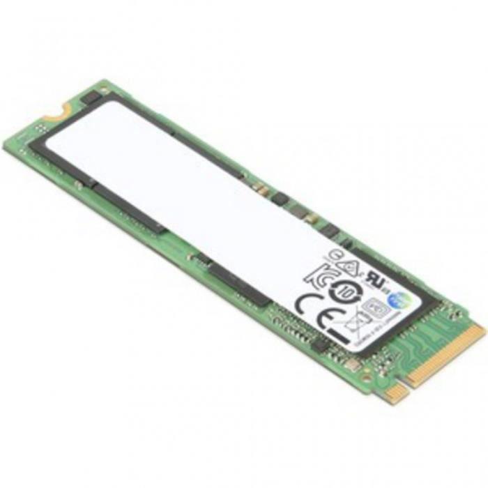 LENOVO Disque SSD ThinkPad 512GB SSD Opal2 PCIeTLC M.2