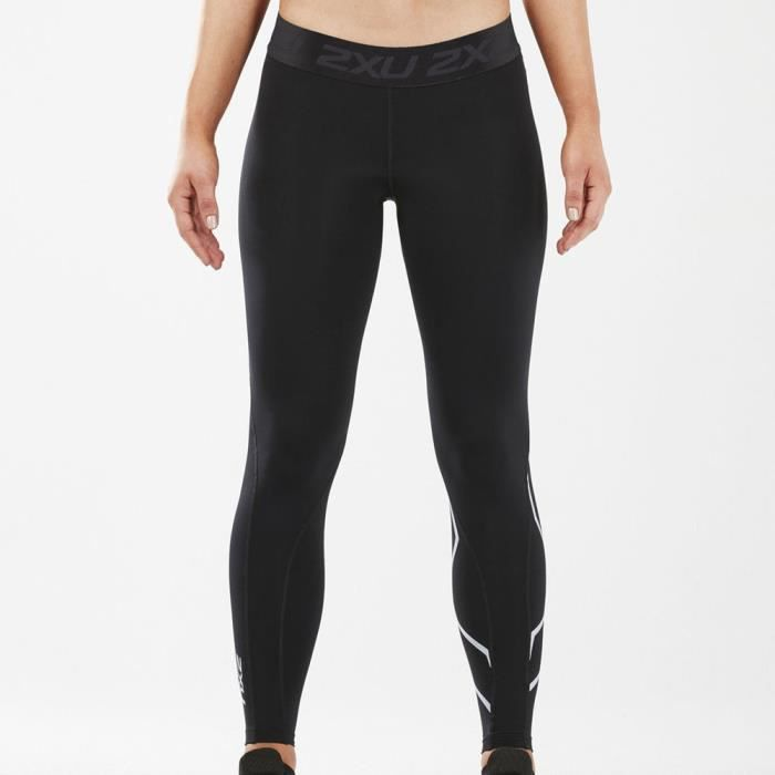 2Xu Femmes Thermal Compression Legging Running