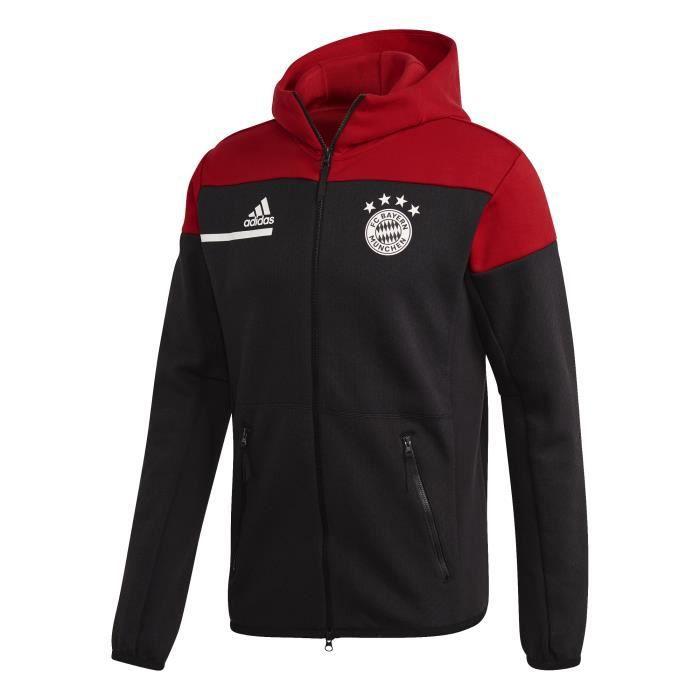 Veste Bayern Anthem 2020/21