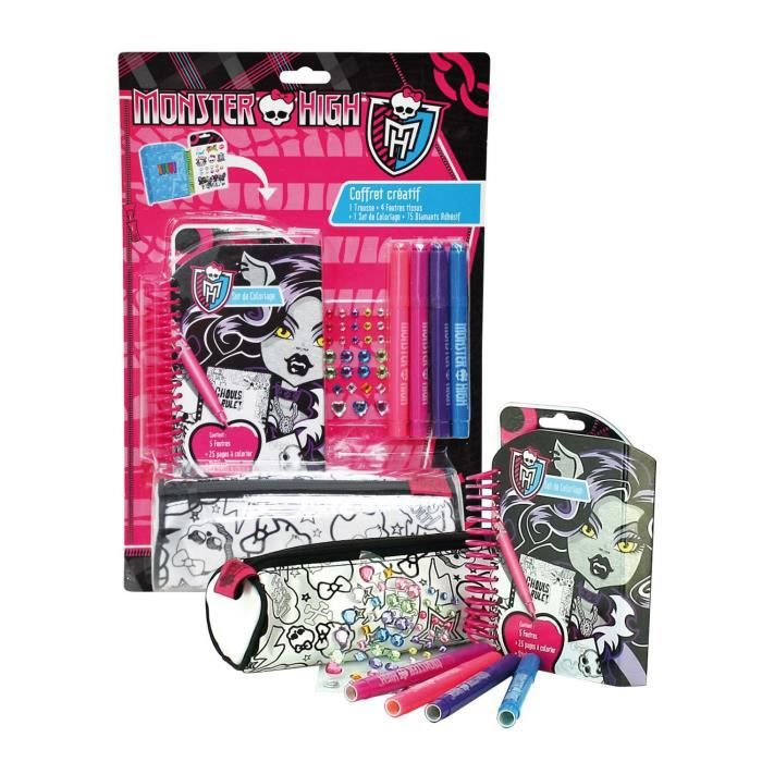 videos monster high trackid sp 006. Black Bedroom Furniture Sets. Home Design Ideas