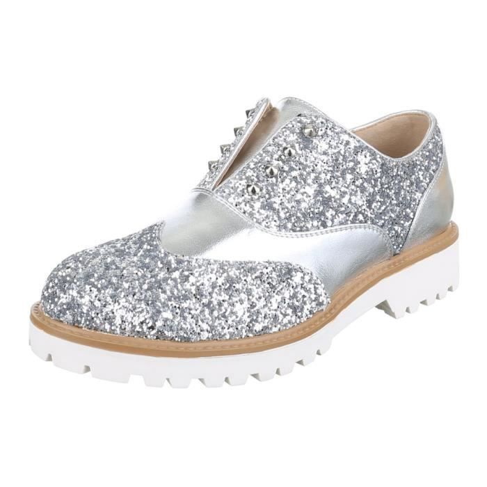 femme chaussure basse mocassin chaussures