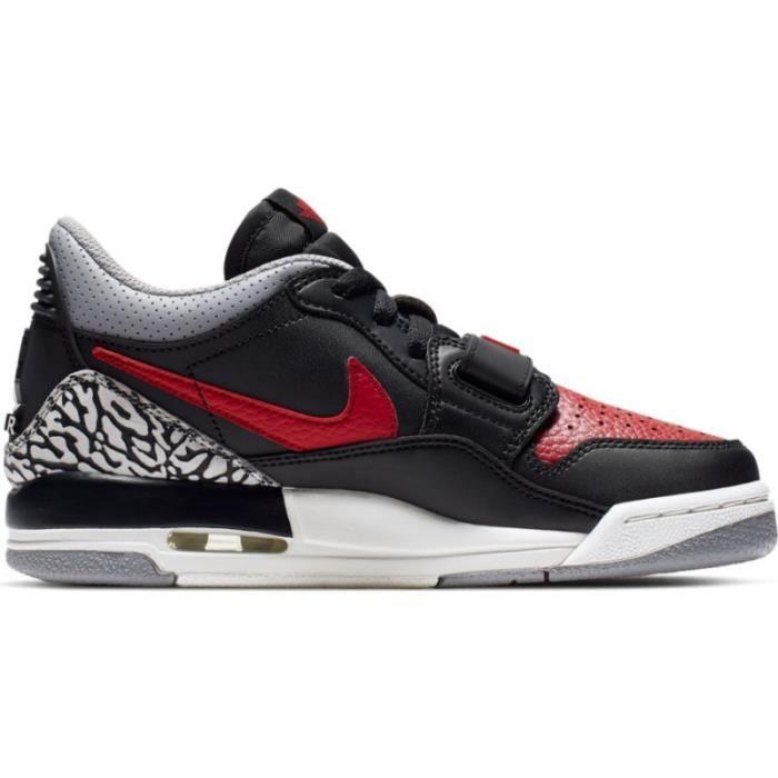 cost charm uk store buy Chaussures de Basket Air Jordan Legacy 312 low Noir pour ...