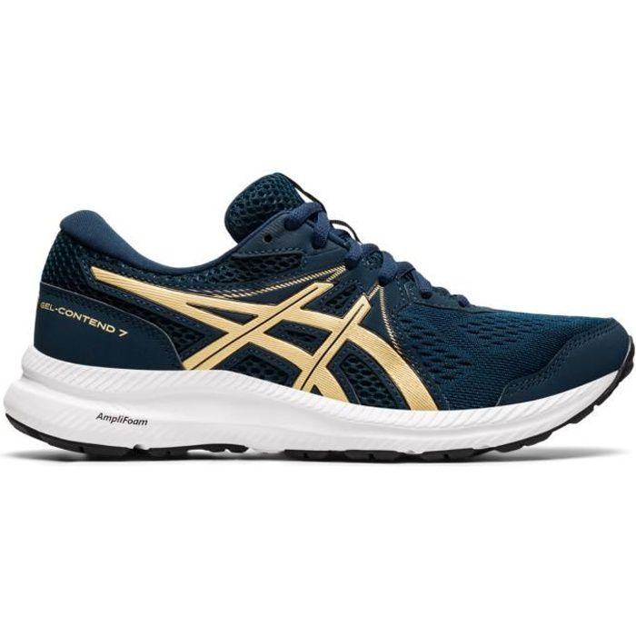 Chaussures de running femme Asics Gel-Contend 7