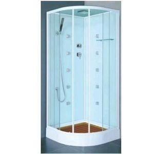 cabine de douche lilo 1 4 de rond ottofond achat vente cabine de douche cabine de douche. Black Bedroom Furniture Sets. Home Design Ideas