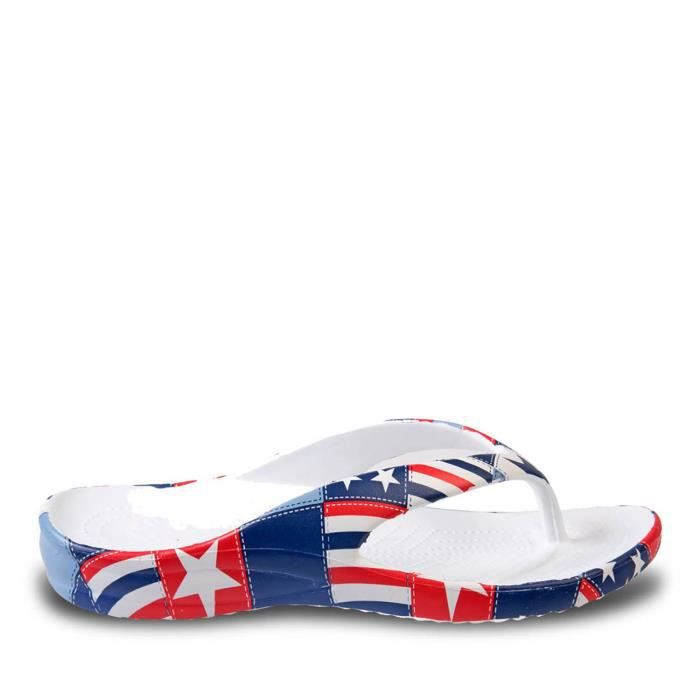 Loudmouth flip flops MXV5N Taille-43