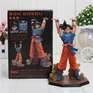 FIGURINE - PERSONNAGE Anime - Manga - Figurine - Dragon Ball Z Son Goku