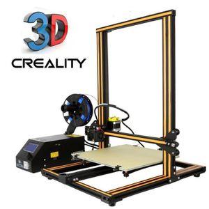 FIL POUR IMPRIMANTE 3D Creality CR-10 Imprimante 3D DIY Kit Auto-assembla