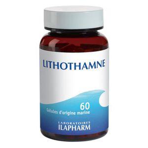 COMPLÉMENT ARTICULATION LITHOTHAMNE - Calcium et magnésium naturels - Capi