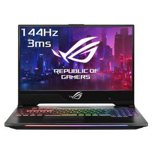 ORDINATEUR PORTABLE Asus ROG HERO2-G515GV-ES161T PC Portable Gamer 15
