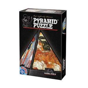 PUZZLE D-Toys - Pyramid Jigsaw Puzzle 500 Pcs - Egypt 3