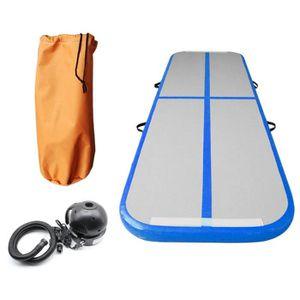 TAPIS DE SOL FITNESS Tapis de gymnastique gonflable/ Tapis d'exercice p