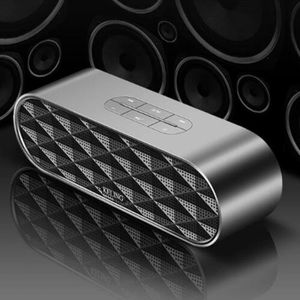 ENCEINTE NOMADE Moonmini®F1 Enceinte Bluetooth Nomade  ultra-porta
