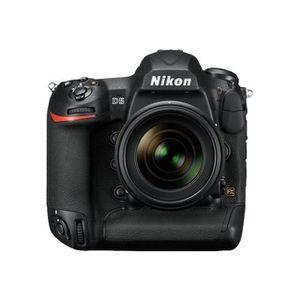 APPAREIL PHOTO RÉFLEX Nikon D5 Appareil photo numérique Reflex 20.8 MP C