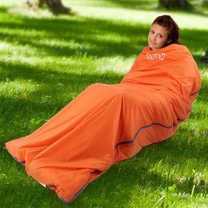 SAC DE COUCHAGE OUTAD sac de couchage à enveloppe ultra-respirante