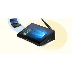 UNITÉ CENTRALE  PIPO X10-MINI PC Windows 10--Unité Central 10,8 p