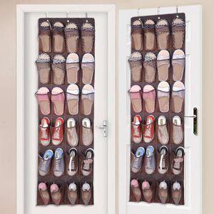PORTE-CHAUSSURES Rangement des Chaussures à Suspendre Derrière de P