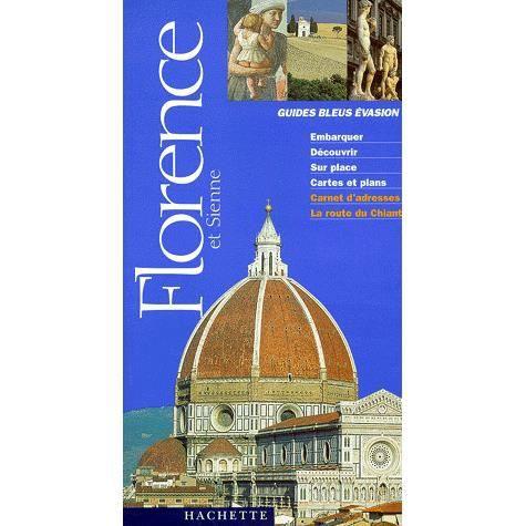 GUIDES MONDE Florence et Sienne