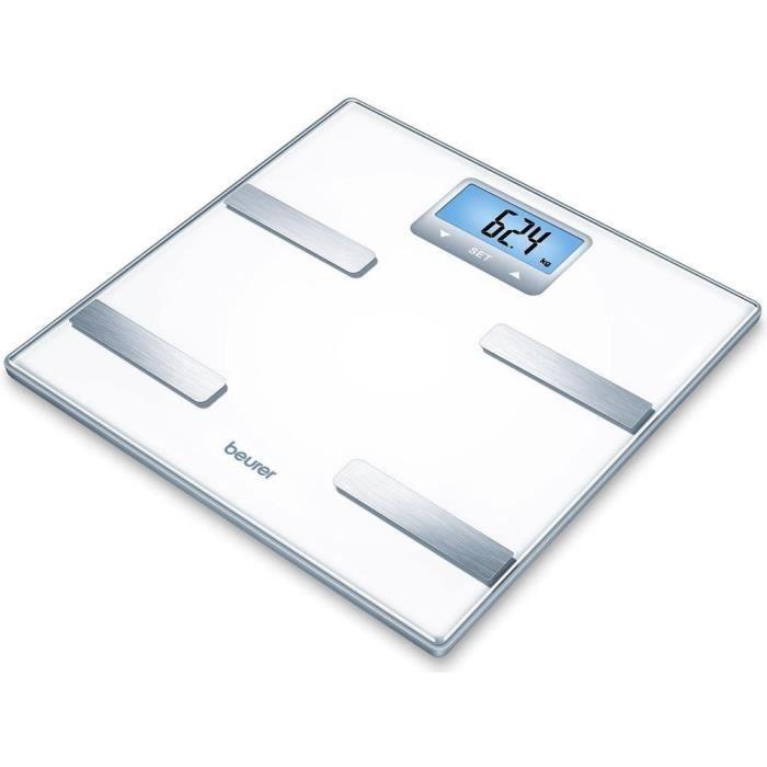 Pèse-personne à impédancemètre Beurer BF 350 (reconditionné)