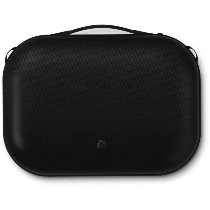DAZED Housse de protection Oculus Quest - Noir