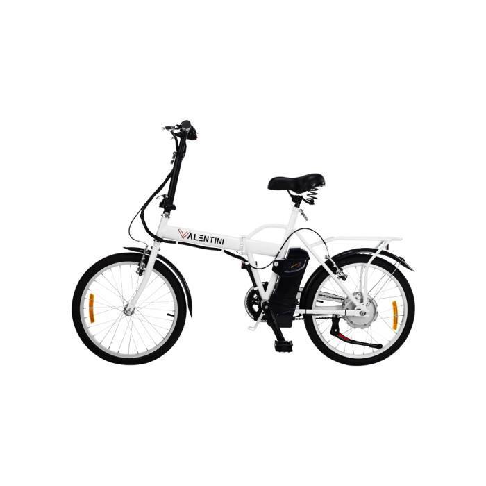 Vélo électrique Valentini