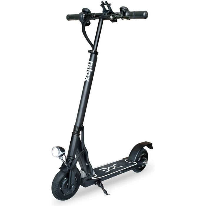 Nilox - Trottinette électrique Doc Urban Black