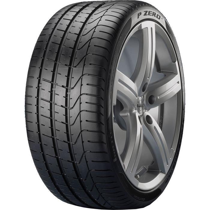 Pirelli P ZERO 255-30R22 95Y - Pneu auto Tourisme Eté