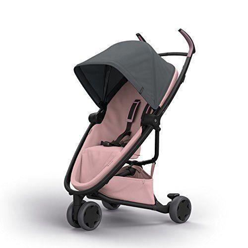 Quinny 1399997000 Zapp Flex des enfants auffallende Poussette + Accessoires, Sky, bleu - 1399992000