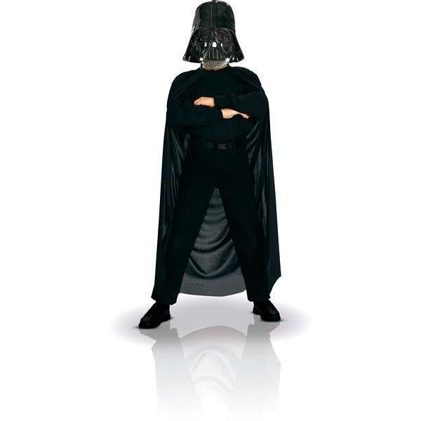 STAR WARS Kit cape + masque Dark Vador