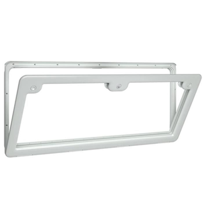 THETFORD Portillon plastique - Version 6 - Blanc
