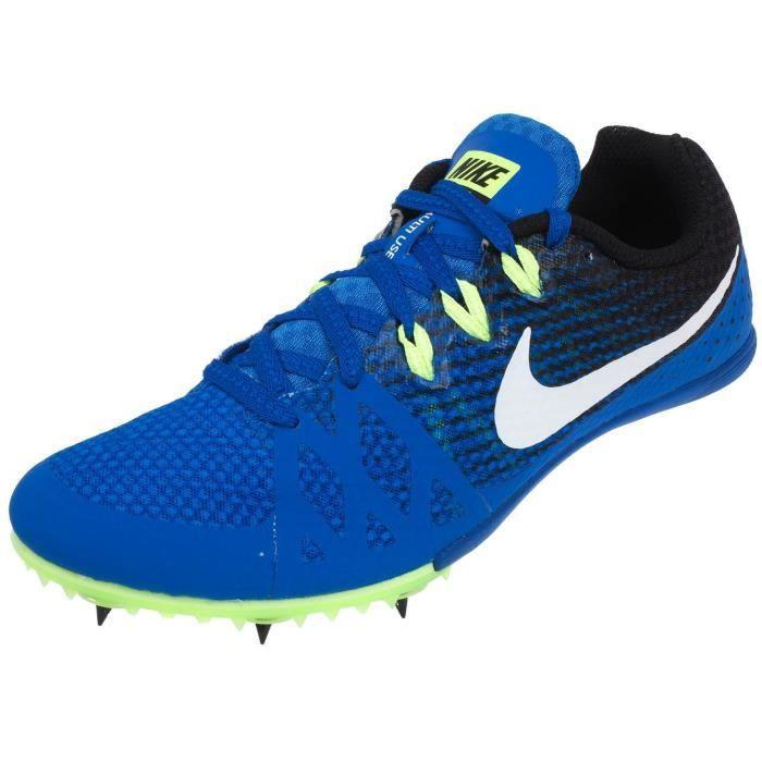 chaussure d athletisme de sprint nike
