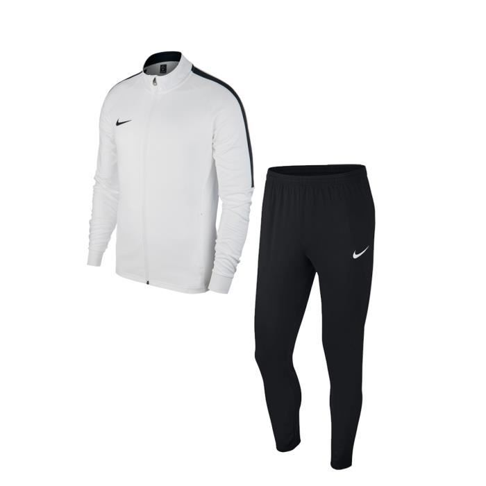 ensemble nike homme jogging