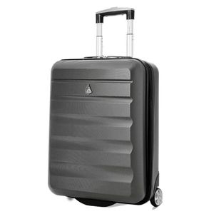 VALISE - BAGAGE Aerolite 55x40x20 Ryanair Taille Maximale 40L ABS