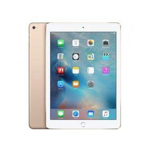 TABLETTE TACTILE Apple iPad Air 2 64 Go Wifi Or 9.7 pouces - 2048 x