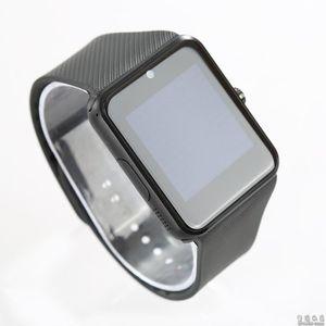 MONTRE CONNECTÉE GT08 Bluetooth intelligent Phone Montres Téléphone