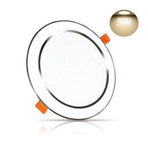 AMPOULE - LED  1 Spot LED Encastrable Projecteur Encastré Lampe