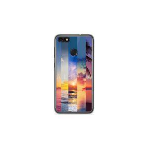 Coque Huawei Y6 Pro 2017 - Cdiscount Téléphonie