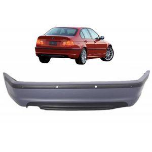 Diffuseur GENUINE BMW Série 3 E46 Coupé//Cabrio M Sport Pare-chocs arrière en bleu