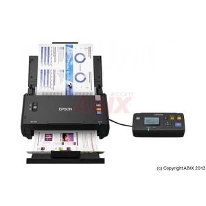 SCANNER Scanner EPSON WorkForce DS-510N