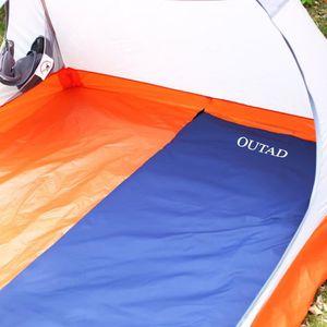 SAC DE COUCHAGE Sac de couchage adapté au camping et à la randonné