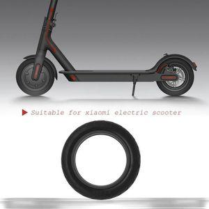 PNEUS MOTO - SCOOTER - QUAD 8.5'' roue de pneu avant - arrière rechange solide