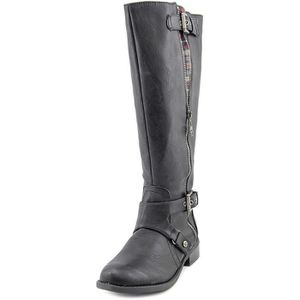 8d7f0472600 BOTTE G By Guess Hertle 2 Wide Calf Synthétique Botte