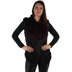 GILET - CARDIGAN Gilet Oakwood Pretty fourrure