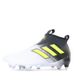 Adidas Chaussure de football Ace 17+ Purecontrol Sg Energy