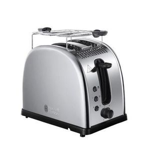GRILLE-PAIN - TOASTER RUSSELL HOBBS Legacy 21290-56 Grille-pain - 1580W