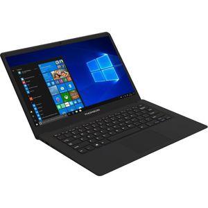 "Vente PC Portable THOMSON PC Portable - NEO14A-4BK64 - 14,1"" HD - INTEL Atom X5-E8000 - RAM 4Go - Stockage 64Go eMMC - Windows 10 - Noir pas cher"