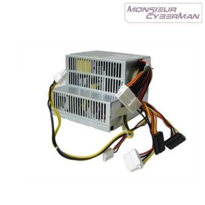 ALIMENTATION INTERNE Alimentation Dell Optiplex GX320 DT DCNE L280P