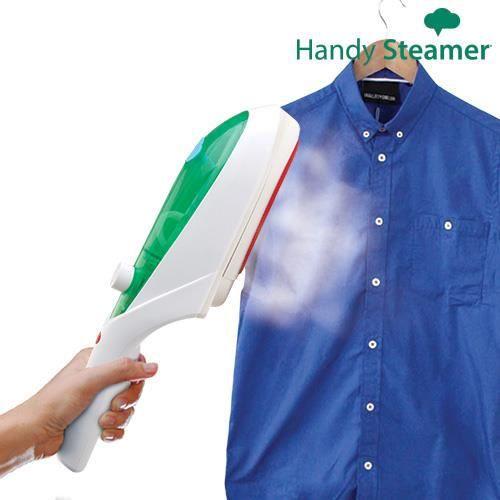 Brosse à Défroisser le Linge Handy Steamer